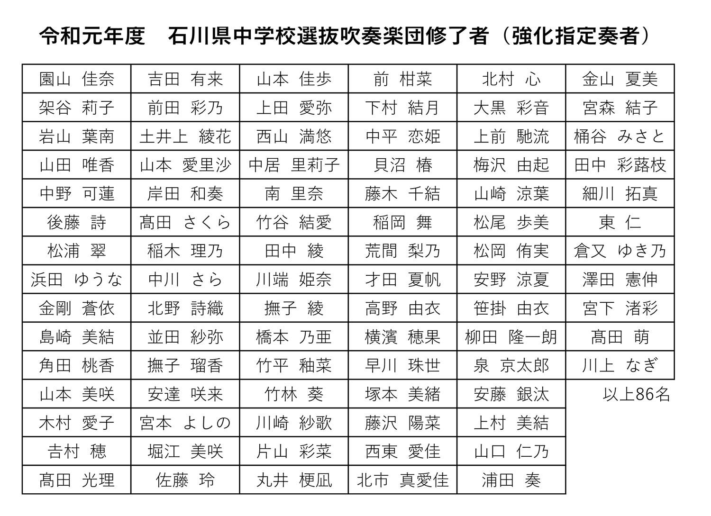 全日本 吹奏楽 コンクール 中止